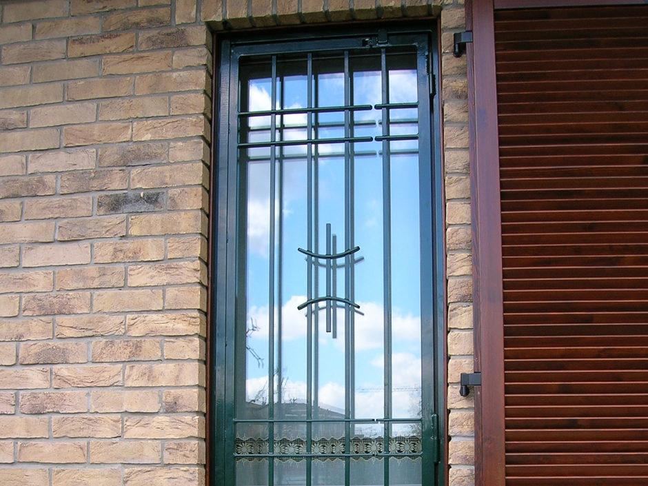 Inferriate di sicurezza per finestre detrazioni